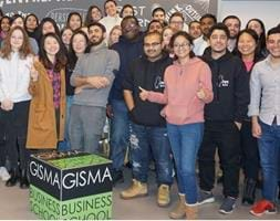 GISMA Business School relocates to new campus in the heart of Berlin
