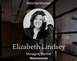 Celebrating International Women's Week: Elizabeth Lindsey profile