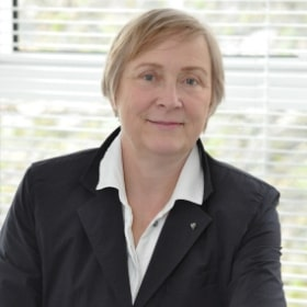 Bettina Vorndamme