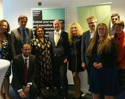 Partnership with Kingston University in Hannover