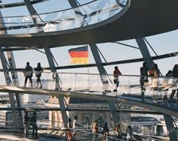 Benefits of being an international student in Germany