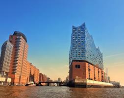 5 reasons why Hamburg should be your next study destination