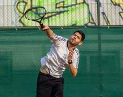 GISMA Student Wins Second Place in Hamburg Tennis Tournament
