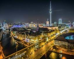 5 Reasons to study abroad in Germany